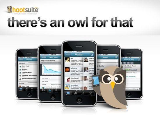 社交媒体管理平台Hootsuite获投2000万美元