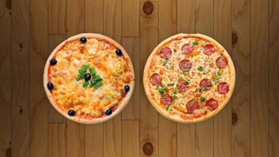 如果两个披萨都喂不饱一个团队,那说明它太大了。