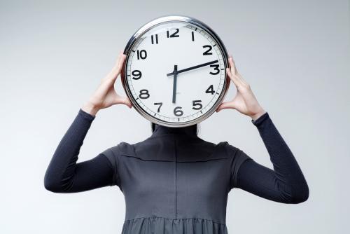 时间管理法:一天36小时规则