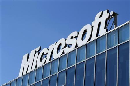 微软瘦身重组背后的三个逻辑