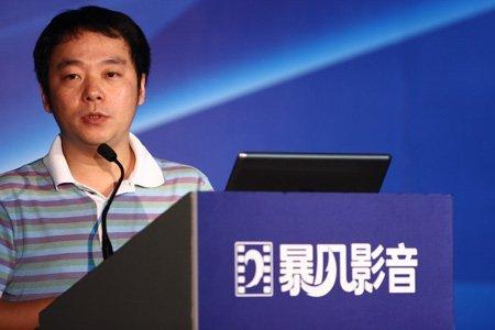 冯鑫回首创业路:如何迈过管理百人团队的坎儿