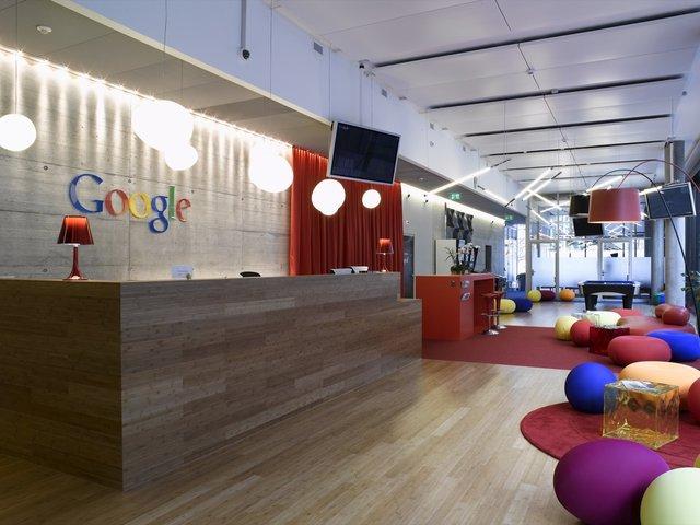 谷歌如何管理世界上最聪明的工程师?