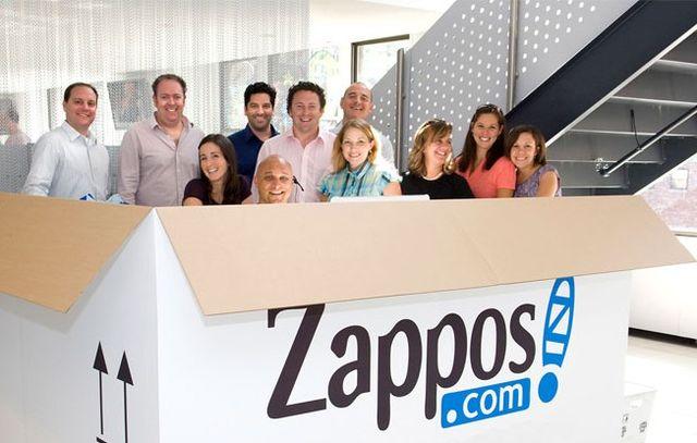 Zappos欲保持创新初创文化 尝试零管理模式