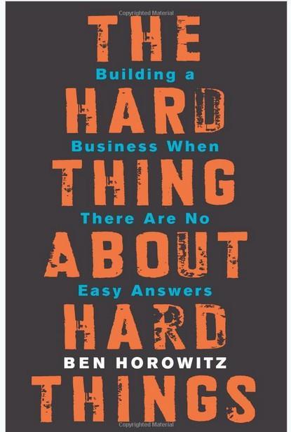 美国顶级风投公司创始人总结的五大管理教训